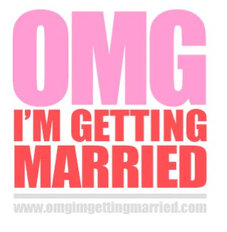 OMG! Lovely words from Alexis at OMG IM GETTING MARRIED - Julia ...