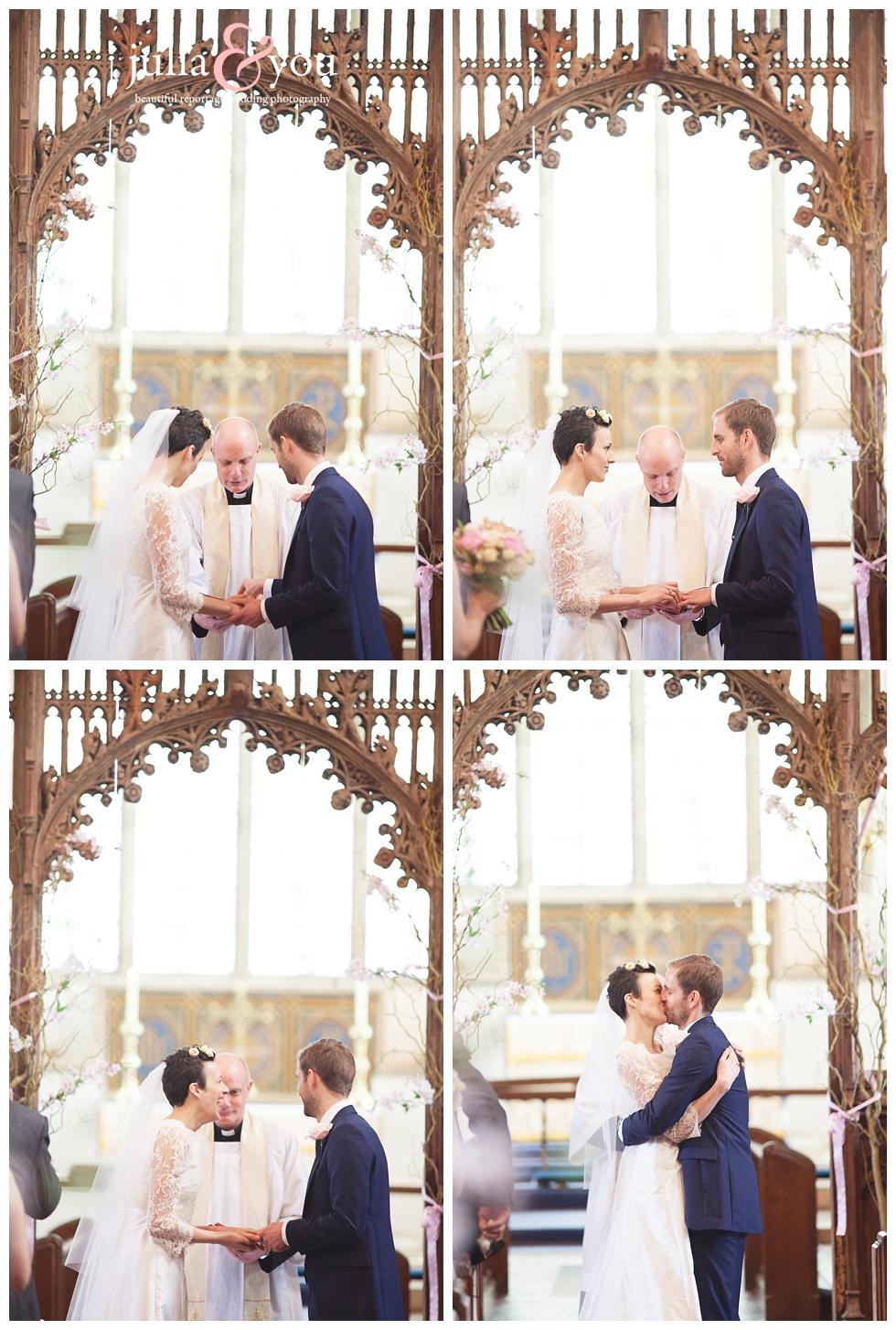 Marcus and julia wedding