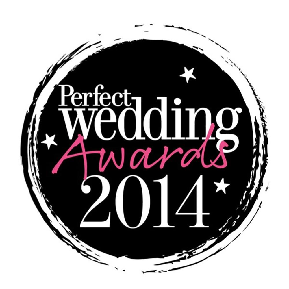 Perfect Wedding Magazine Awards